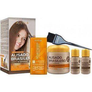 produkty do keratynowego odżywiania włosów
